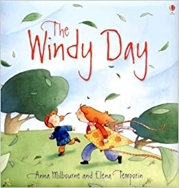 Excellent The Windy Day Picture Books Anna Milbourne Gillian Best Image Libraries Sapebelowcountryjoecom