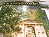 England in Colour, John Frederick Burke, 0803819099