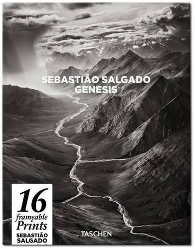 Genesis. 16 Posters