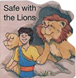 Safe with the Lions, , 1857921909