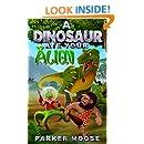 A Dinosaur Ate Your Alien