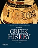 Readings in Greek History : Sources and Interpretations, Nagle, D. Brendan and Burstein, Stanley M., 019997845X