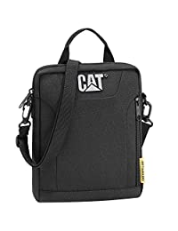 Cat 83475-01 B Maletín Unisex, Black, Mediano