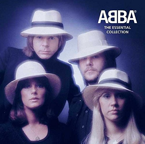 CD : ABBA - The Essential Collection (2 Disc)