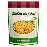 corn nuts chips - Sincerely Nuts Corn Kernels Roasted & Salted - Three Lb. Bag - Incredibly Delicious - Fresh and Crunchy - Filled with Antioxidants, Minerals & Fiber - Kosher