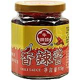 Niutou 牛头牌 香辣酱175g(台湾进口)