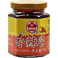 Niutou 牛头牌 香辣酱175g