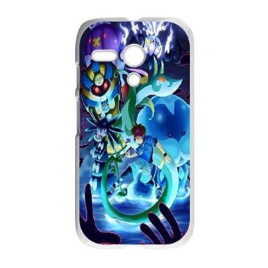 sneakers for cheap d3975 6b6ad Motorola Moto G Phone Case Pokemon L8Y388099: Amazon.co.uk: Electronics
