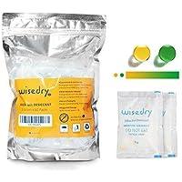 wisedry 5 Gramos x 60 Paquetes Gel De