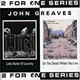 Little Bottle of Laundry/on the Street Where You Live by John Greaves
