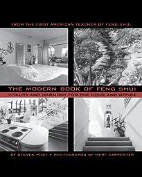 The Modern Book of Feng Shui