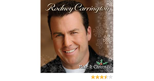 Amazon.com: Camouflage And Christmas Lights: Rodney Carrington ...