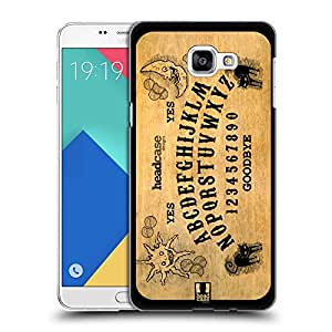 Head Case Designs Bat Vs Cat Tickets Protective Snap-on Hard Back Case Cover for HTC Windows Phone 8X