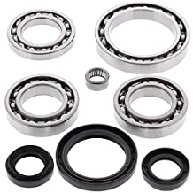 All Balls 25-2044 Front Differential Bearing and Seal Kit
