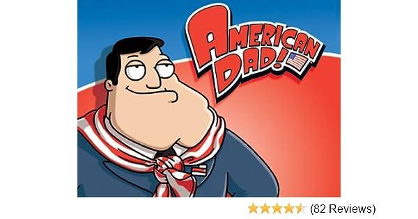 Amazon.com  Watch American Dad Season 4  7229875e7