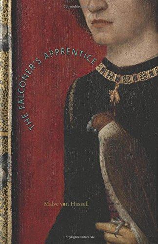 Read Online The Falconer's Apprentice pdf epub