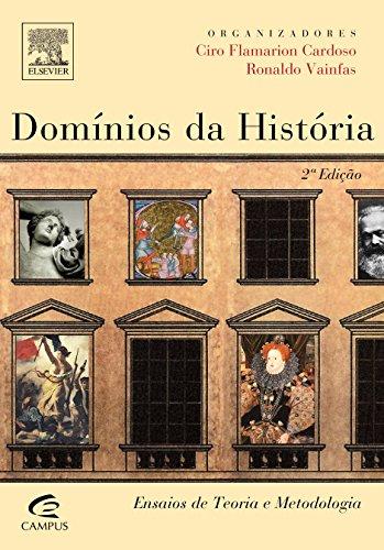 Domínios da História