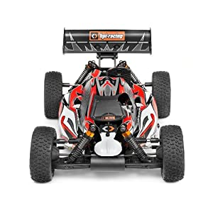 HPI Racing 107012 Trophy 3.5 Buggy RTR