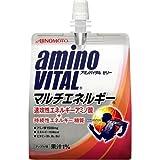 味の素 アミノバイタルゼリー マルチエネルギー 1ケース(180g×30個)