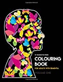 Colouring Book For Adults with Dementia: Volume 1