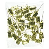 See's Candies 1 lb. 5 oz. Assorted Lollypops-All 4 flavors by Sees Candies, Inc. [Foods]