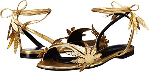 Oro Femminile Leafeetia Eugene Riconneaus