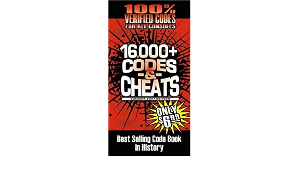 Codes & Cheats Summer 2007 (Prima Official Game Guide