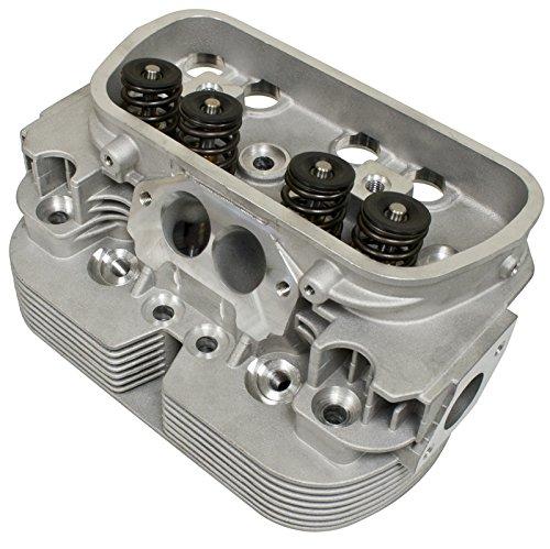 (Empi 98-1333-B Racing Cylinder Head Vw Bug 40 X 35.5 SS Valves 90.5/92 Bore)