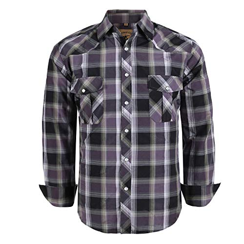 vintage cowboys shirt - 6