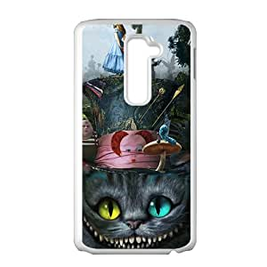 Alice in Bomberland Cell Phone Case for LG G2