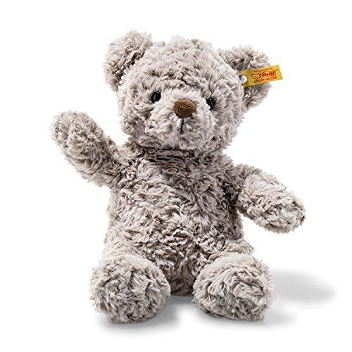 Soft Plush Steiff Animals (Steiff Vintage Teddy Bear - Soft And Cuddly Plush Animal Toy - 12