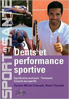 Dents et performance sportive : Equilibration occlusale, Traitement, Conseils aux sportifs