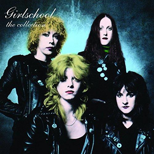 Girlschool - The Collection [2 Cd] - Zortam Music