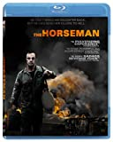 The Horseman [Blu-ray] cover.