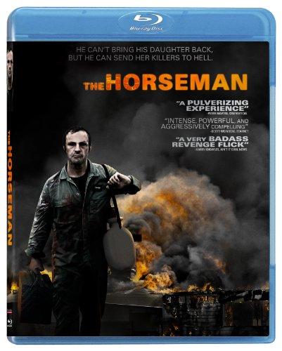 The Horseman [Blu-ray]