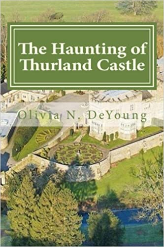 Buy The Haunting of Thurland Castle Book Online at Low