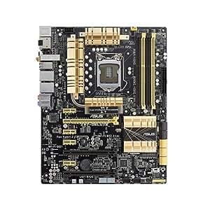 Asus Z87-Deluxe DDR3 1600 LGA 1150 Motherboard