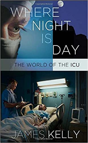 Where Night Is Day: The World of the ICU (The Culture and Politics of Health Care Work)