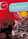 Les Châtiments : suivi d' une anthologie sur la poésie engagée par Hugo