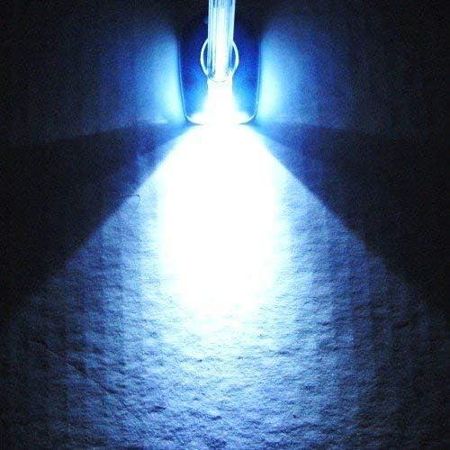 2 X Lumi/ère LED Couvre Cl/é Cl/é Lumi/ère