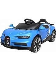 Bugatti Replica Kids Ride on Car with Remote …