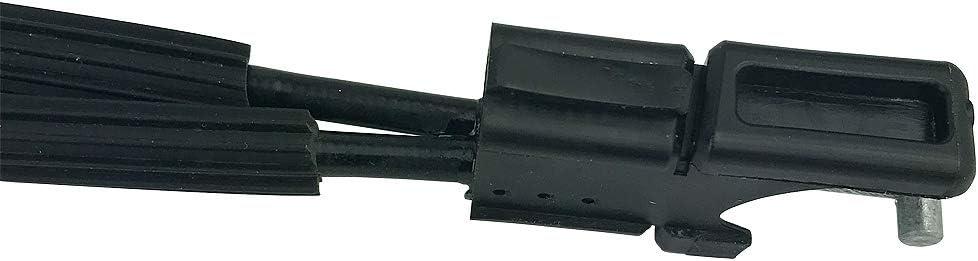 Xigeapg Cavi di Inclinazione Anteriori Anteriori per Fiesta Mk6 2001-2008 RH 1441166
