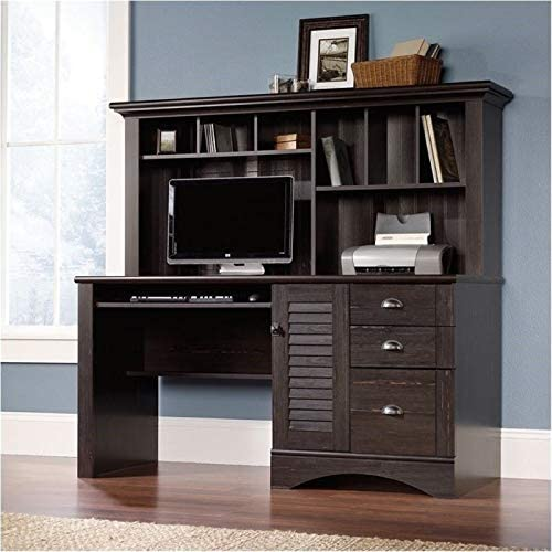 Best modern office desk: BOWERY HILL Home Office Computer Desk