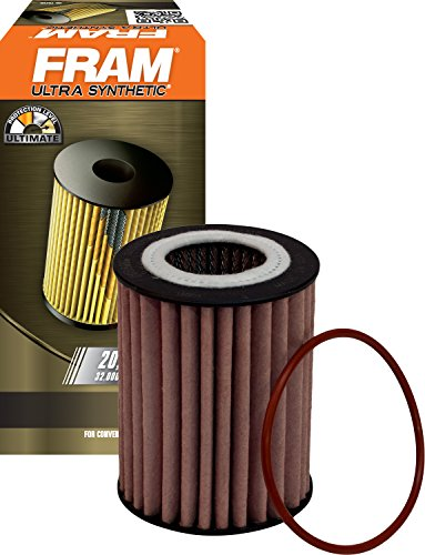 oil filter volvo xc60 - 8