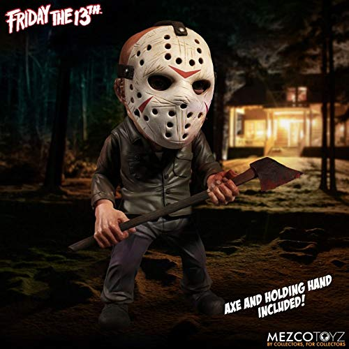 Action Figure Friday the 13th Jason Voorhees Stylized 6-Inch -