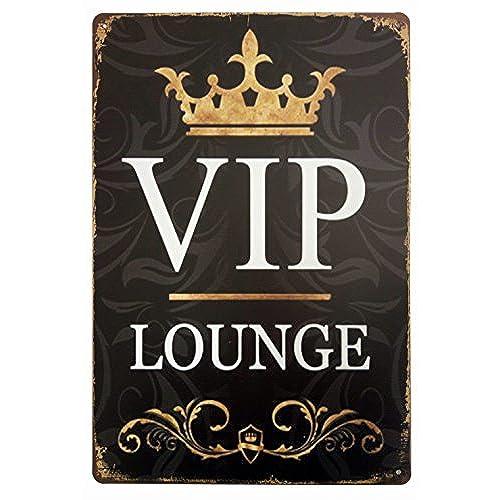 Bar signs vintage for Bar decor amazon