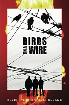 Birds on a Wire by [Mulholland, Ellen]