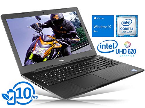 Dell Inspiron 3583 Laptop, 15.6
