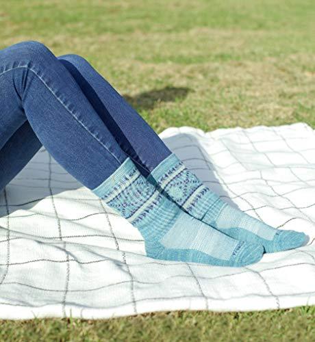 Donna nbsp;maglia Unica 15 Blue Pop nbsp;– Pop 38 Country 16 Athletic Wool pack Taglia Aztec Free 3 socks 53 77323 079 v0EqHxwZ