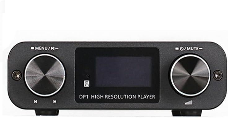 SMSL DP1 3 en 1 Digital alta fidelidad reproductor Tocadiscos ...
